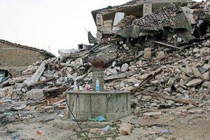 Terremoto - Amatrice