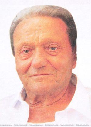 Angelo Gianlorenzo