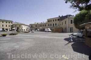 San Lorenzo Nuovo - Piazza Europa
