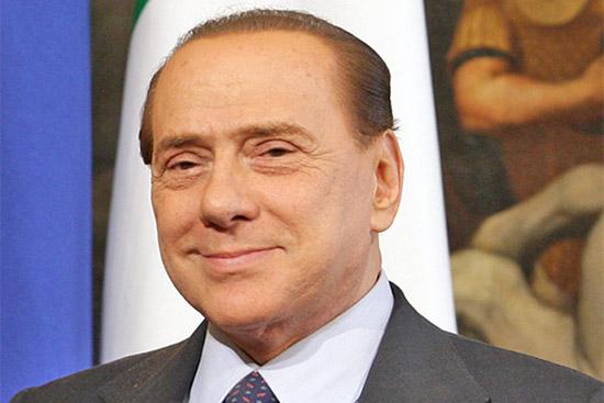 Forza Italia, Berlusconi: