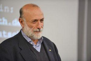 Carlo Petrini - Presidente di Slow food