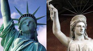 La statua della Libertà e la Libertà della Poesia