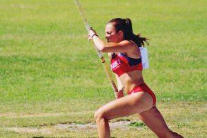 Sport - Atletica leggera - Martina Turco