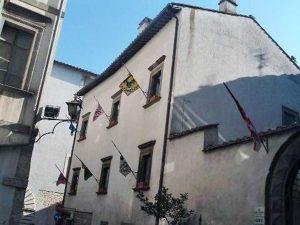 Orte - Palazzo Roberteschi