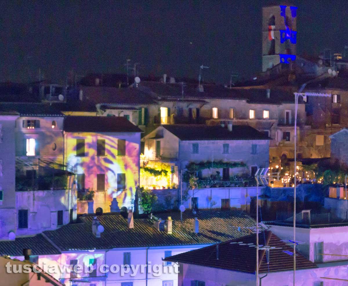 100 mila candele e oltre 20 mila presenze - Tusciaweb.eu