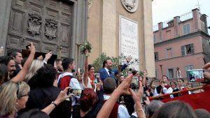 Vignanello - Matrimonio Ruspoli