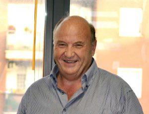 Aldo Pompetti, presidente Fidc Lazio