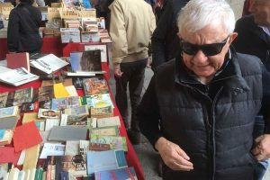 "Viterbo - Don Antonio Mazzi a ""PaperOnly"""