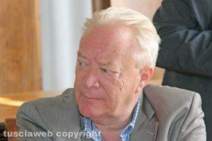 Fabio Menicacci, sindaco di Soriano nel Cimino