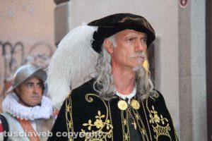 Viterbo - Santa Rosa - Corteo storico 2016