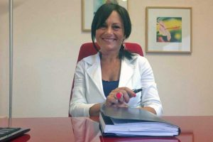 Viterbo - Luana Melaragni, responsabile di Cna sostenibile