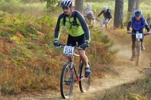 Sport - Mountain bike - Sta per partire l'Italy coast to coast