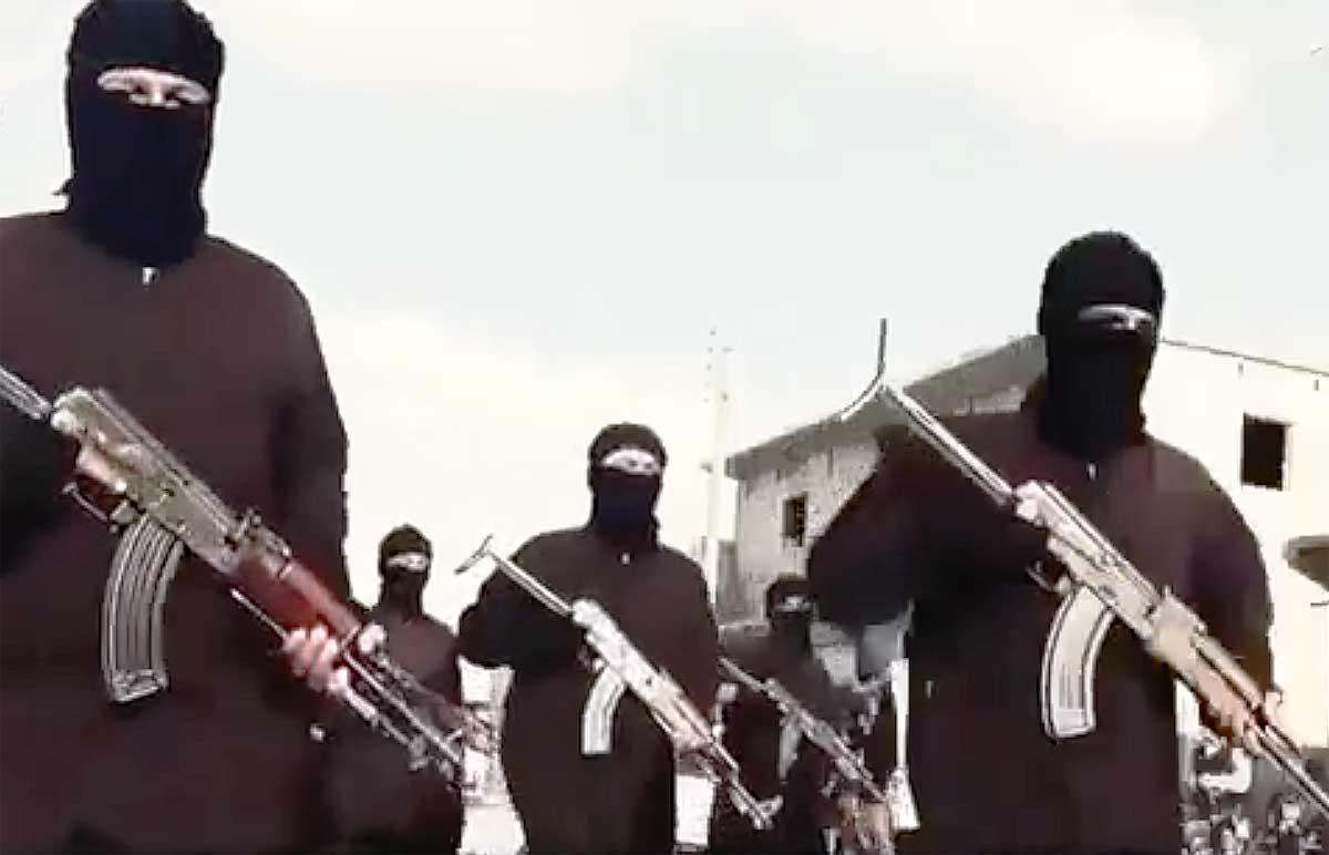 Isis, invito ai lupi solitari: