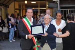 Antonio Porri e Andrea Paolocci