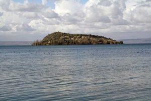 Montefiascone - Lago di Bolsena
