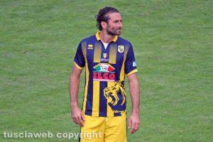 Sport - Calcio - Viterbese - Ferdinando Sforzini