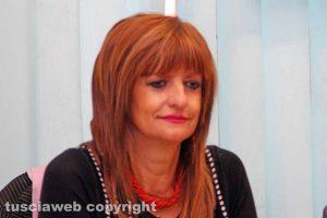 Viterbo - Silvia Somigli, segretario generale Uil scuola Viterbo