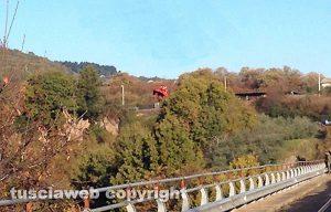 Il ponte di Vallerano