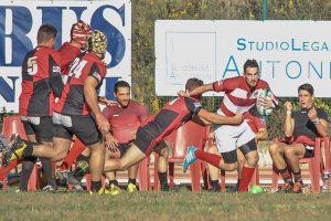 Sport - Rugby - I ragazzi del Crc Civitavecchia