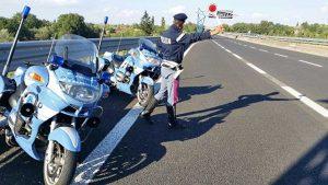 Polizia stradale - Controlli
