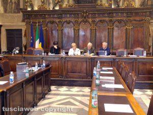Viterbo - Migranti - Consiglio comunale straordinario