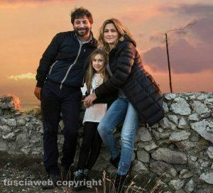 Fabrizio Chiavacci, Roberta Chiavacci, Gianna Giuliani