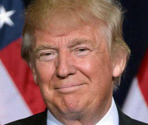 Donald Trump - Presidente Usa