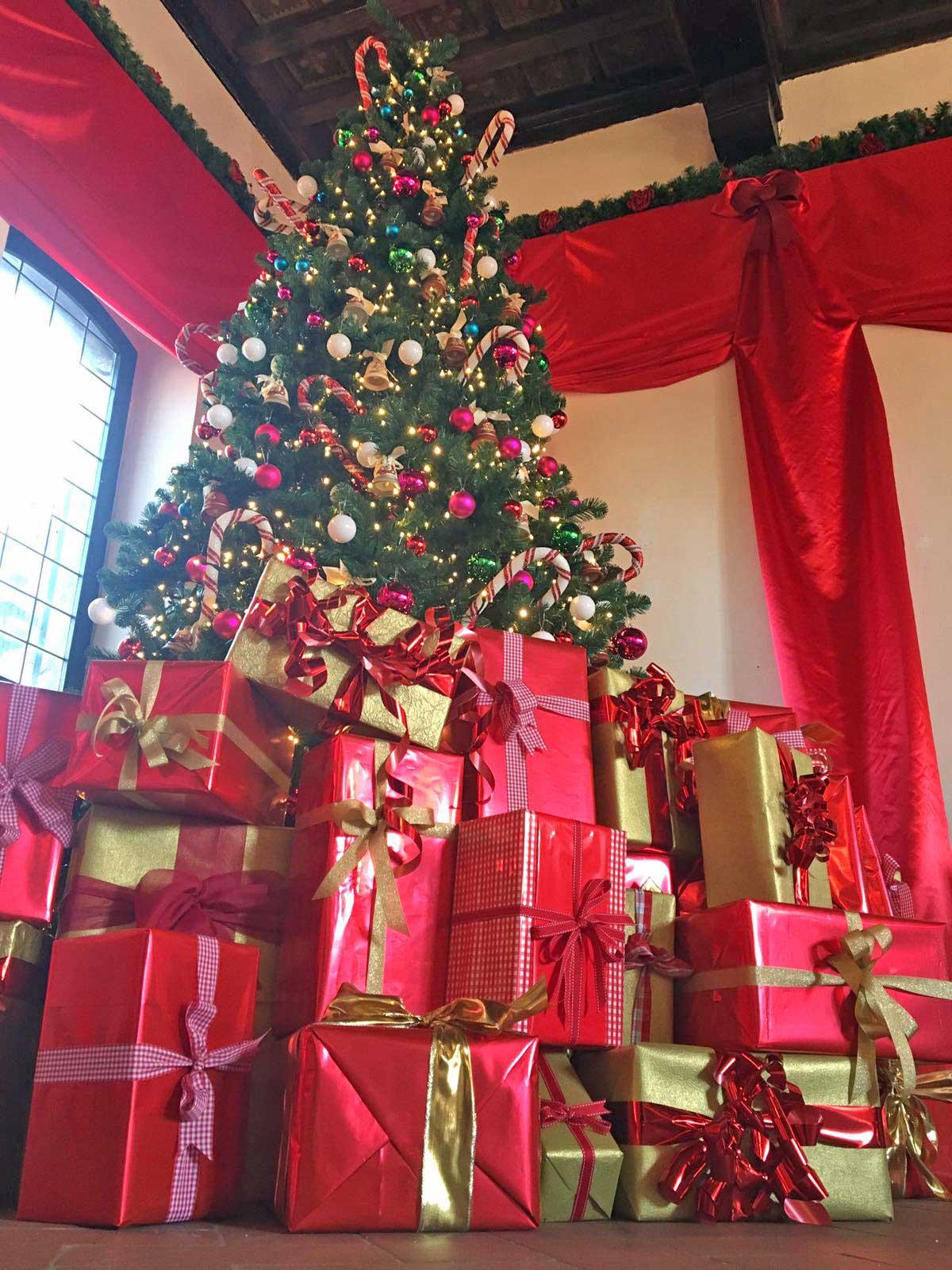 Capodanno A Casa Di Babbo Natale.Dalla Lapponia All Italia La Casa Di Babbo Natale E Viterbo