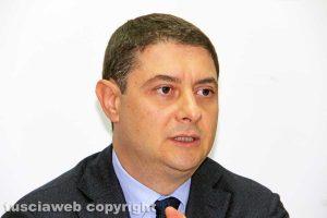 Alessandro Mazzoli