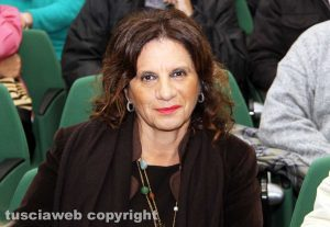 Laura Allegrini