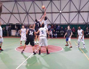Asd Basket Montefiascone