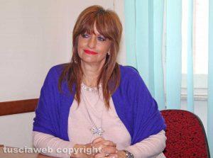 Silvia Somigli, segretaria Uil Scuola