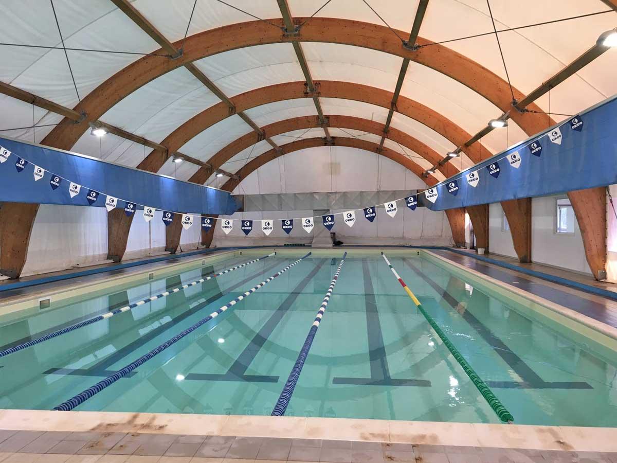 Riapre la piscina comunale - Piscina comunale arese ...