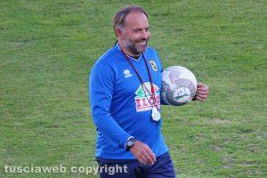Sport - Calcio - Viterbese - Giovanni Cornacchini