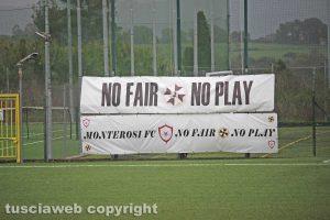 Sport - Calcio - Monterosi - Il Marcello Martoni