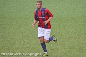 Sport - Calcio - Flaminia - Andrea Cardillo