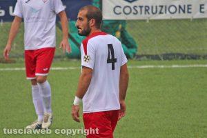 Sport - Calcio - Monterosi - Gian Matteo Gasperini
