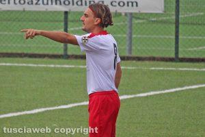 Sport - Calcio - Monterosi - Davide Buono