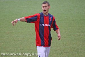 Sport - Calcio - Flaminia - Daniele Nannini