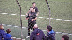 Sport - Calcio - Monterosi - Renan Pippi