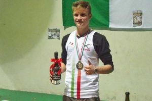 Sport - Pugilato - Christian Gasparri