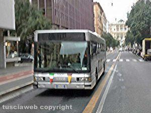 Roma - Pullman Atac