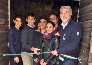 """Tarquinia - Inaugurazione della sede di """"Rinnova"""""""