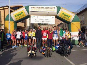Montalto di Castro - La 22esima Maratonina