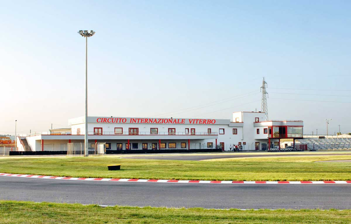 Circuito Internazionale Il Sagittario : Circuito internazionale sagittario