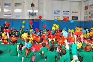 Tarquinia - Sport senza frontiere
