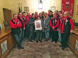 Canepina - Presentato il calendario del comitato di santa Corona