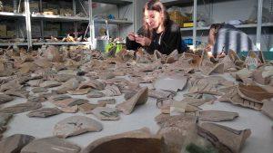 Celleno - Convegno sull'archeologia medievale