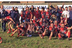 Sport - Rugby - I ragazzi dell'Amatori Civita Castellana