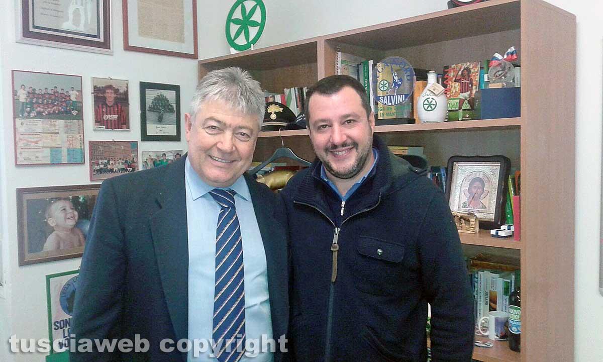 Via stretta Di Maio, Salvini lo gela sul Rosatellum